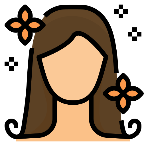 Hairdresser  free icon
