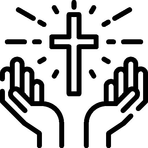 Christianity  free icon