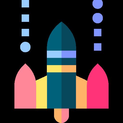 Spaceship  free icon