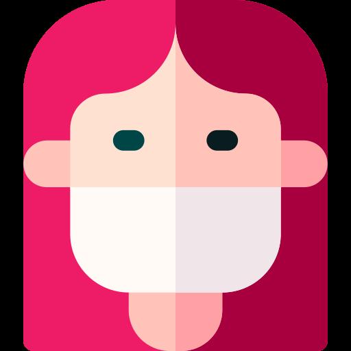 얼굴 마스크  무료 아이콘