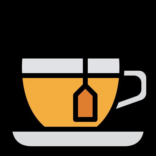 Tea  free icon