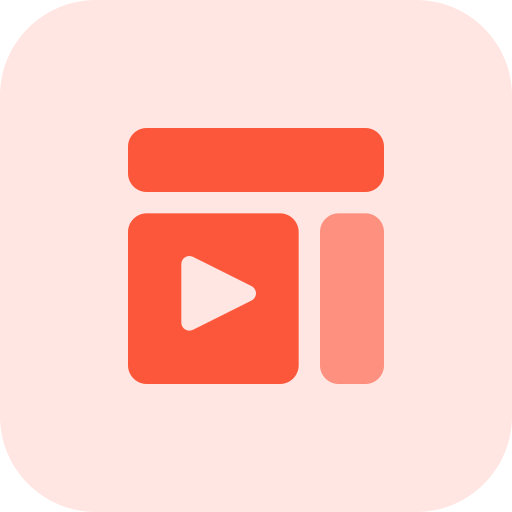 Embedded  free icon