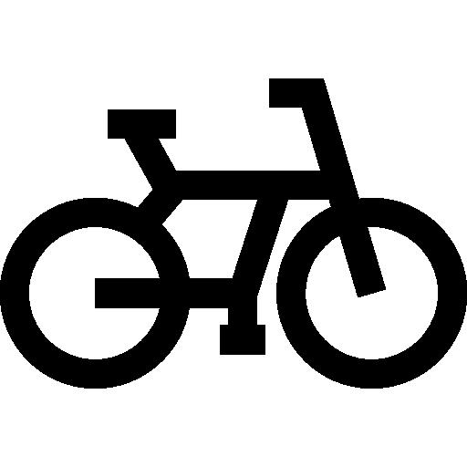 자전거  무료 아이콘