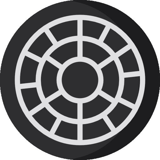 Vsco  free icon