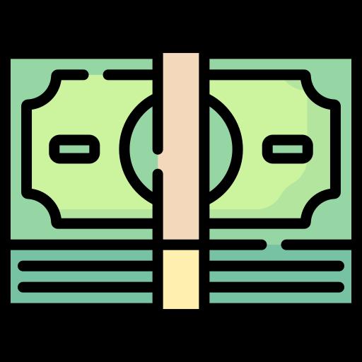 Earnings  free icon