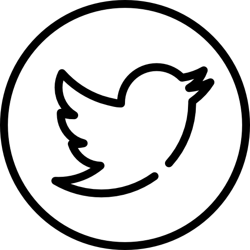 twitter  Icône gratuit