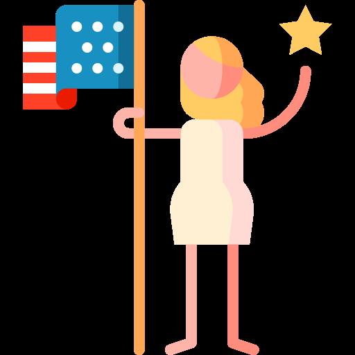 미국 영부인  무료 아이콘