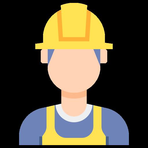 obrero  icono gratis