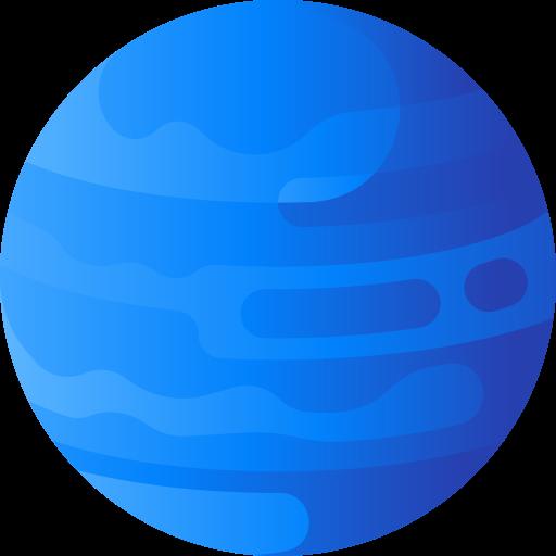 Neptune  free icon