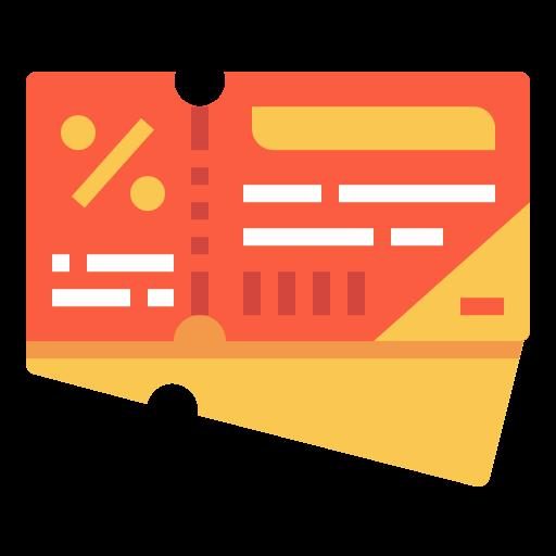 Подарочный сертификат  бесплатно иконка