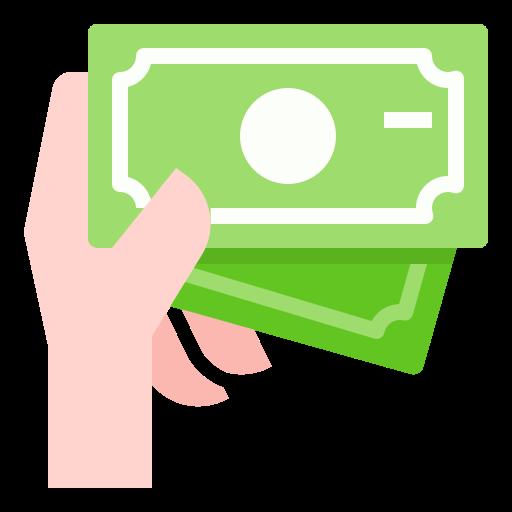Оплата  бесплатно иконка