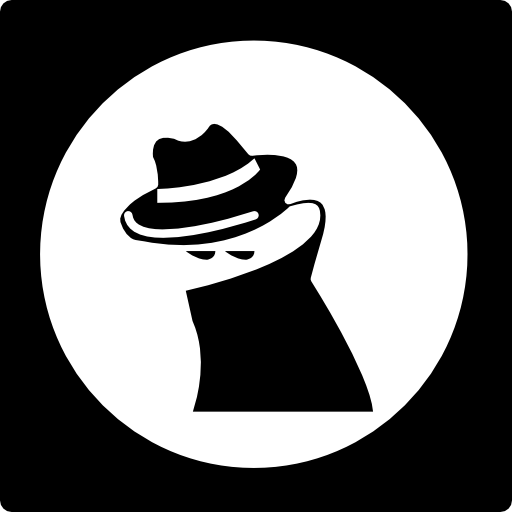 Robber  free icon