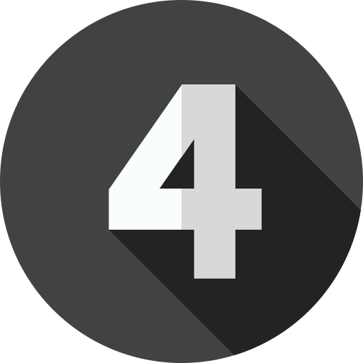 4  icono gratis