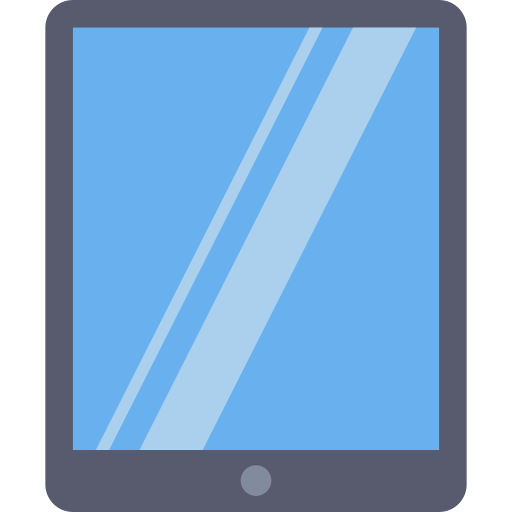 Tablet  free icon