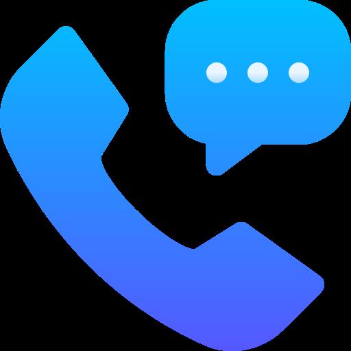 전화  무료 아이콘