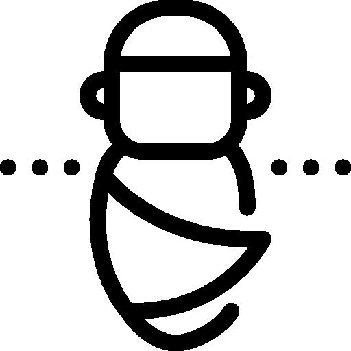신생아  무료 아이콘