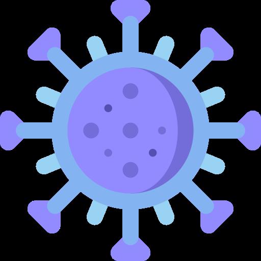 virus  Icône gratuit
