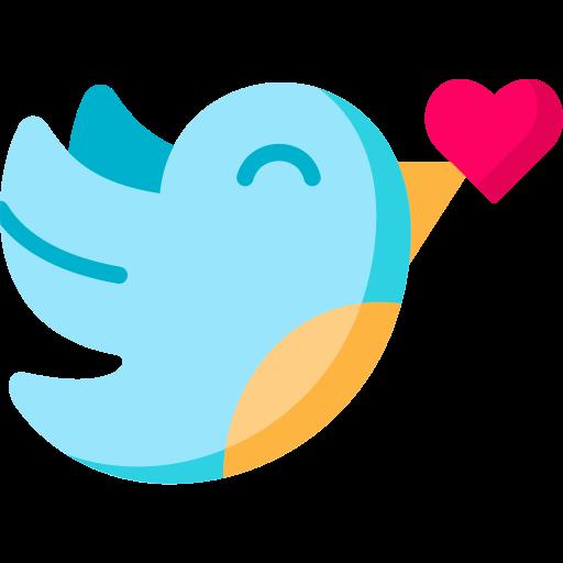 Bird  free icon