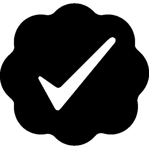 vérifier  Icône gratuit