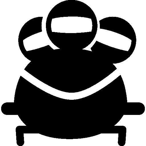 봅슬레이 올림픽 스포츠  무료 아이콘