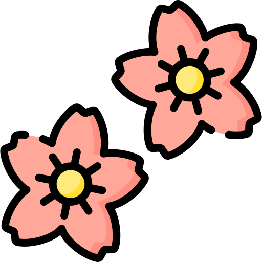 sakura  icono gratis