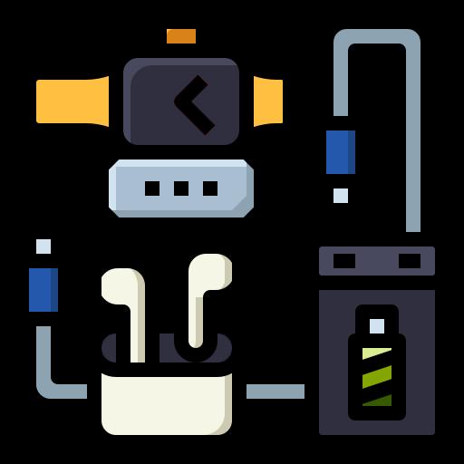 gadget  Icône gratuit