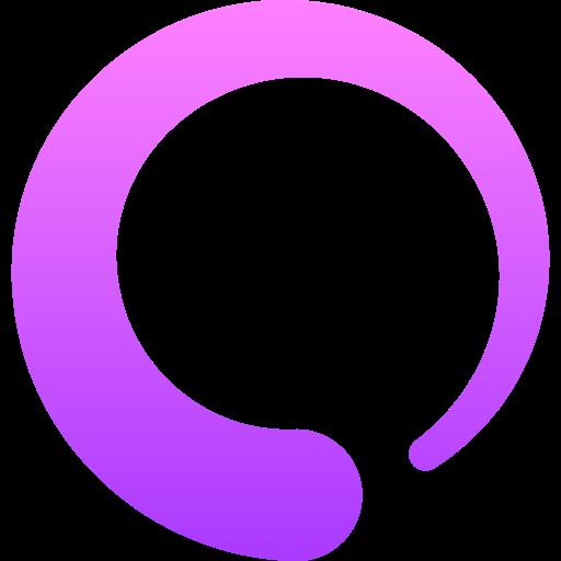 Enso  free icon