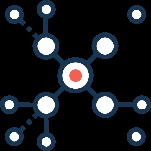 networking  grátis ícone