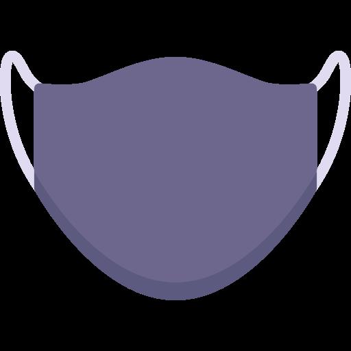 Cloth mask  free icon