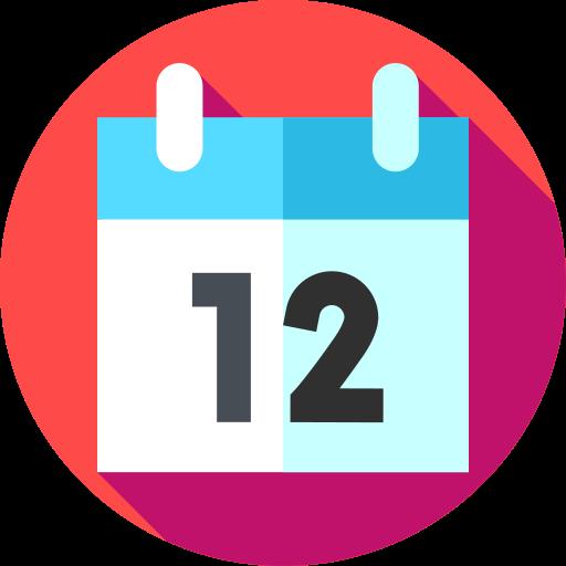 día de la república de kenia  icono gratis