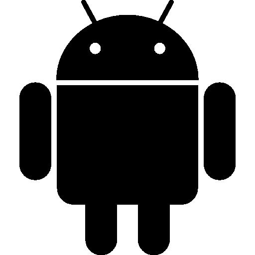 logo android  Icône gratuit