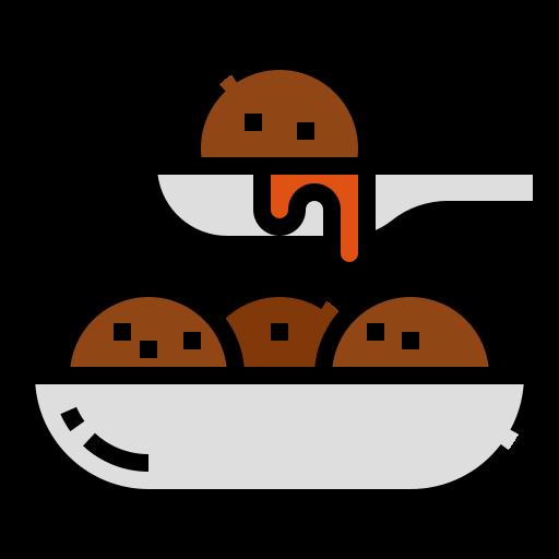 kofta  icono gratis