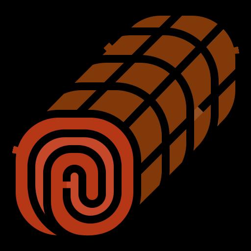 jamón  icono gratis