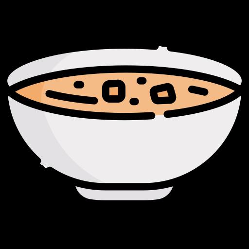 Sour soup  free icon