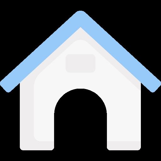 page d'accueil  Icône gratuit