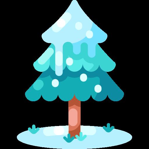 Pine tree  free icon