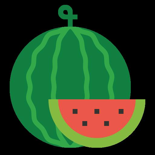 수박  무료 아이콘