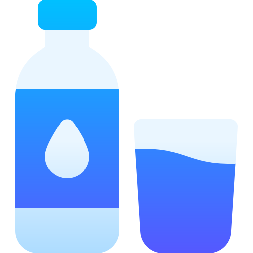 Water  free icon