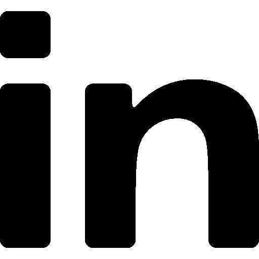 lié dans le logo de deux lettres  Icône gratuit
