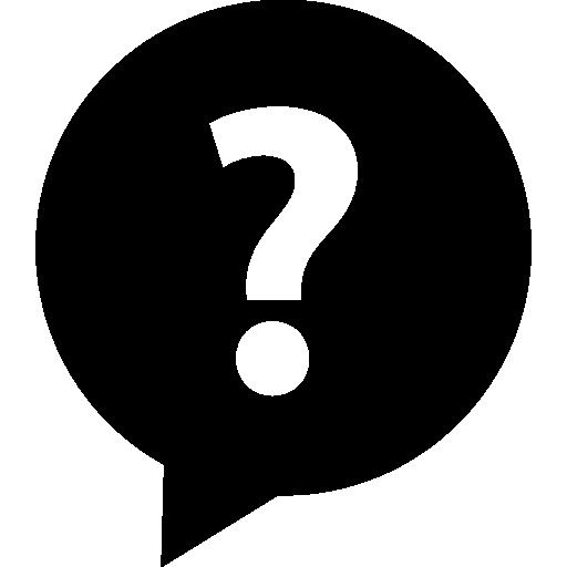 Вопросы для разговора  бесплатно иконка