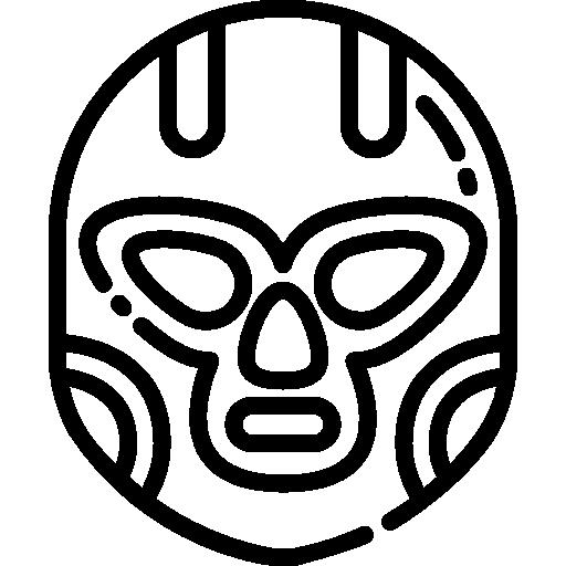 Wrestling  free icon