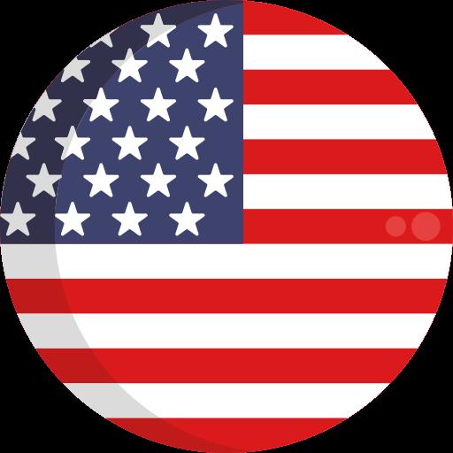 vereinigte staaten von amerika  kostenlos Icon