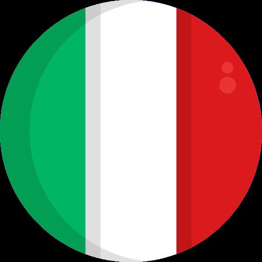 이탈리아  무료 아이콘