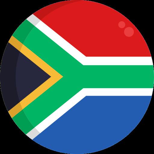 südafrika  kostenlos Icon