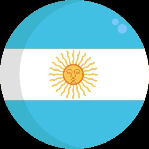 아르헨티나  무료 아이콘