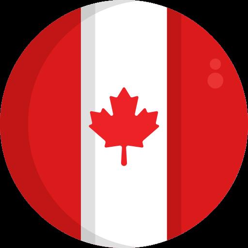 kanada  kostenlos Icon