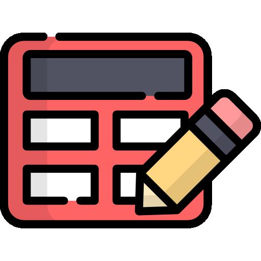 editar mesa  grátis ícone