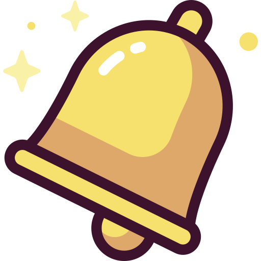 Bell  free icon