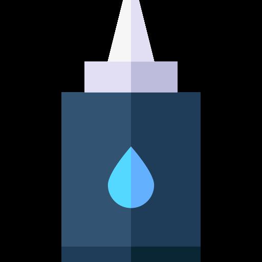 flüssiger kleber  kostenlos Icon