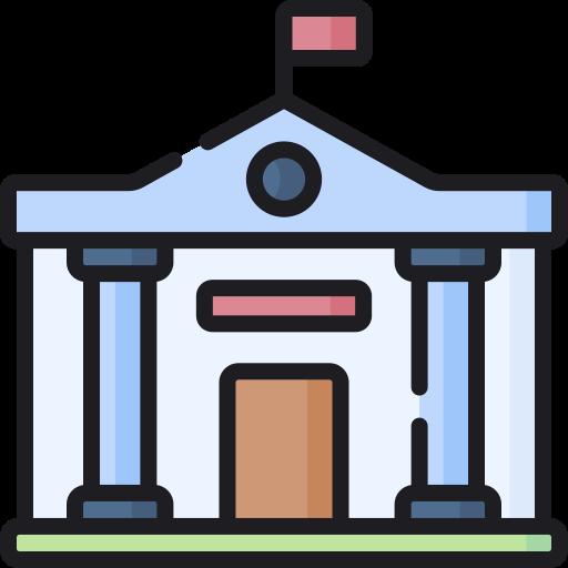 Government  free icon